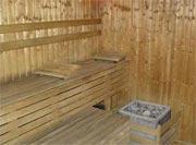 drewniane obiekty rekreacyjne